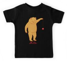 Skills Bear with Yoyo Kids Clothes