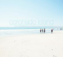 A day at Coronado Island by nicklaslarka