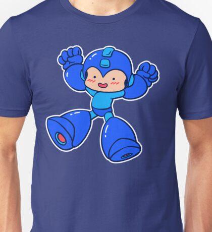 Mega Yay! Unisex T-Shirt