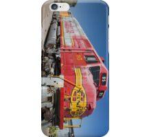 Santa Fe Train iPhone Case/Skin
