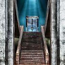 Heaven can wait ! by Denis Charbonnier