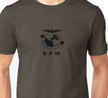 Earth Force Marines Shirt Unisex T-Shirt