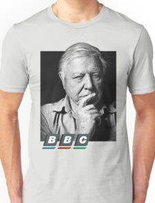 david attenborough Unisex T-Shirt