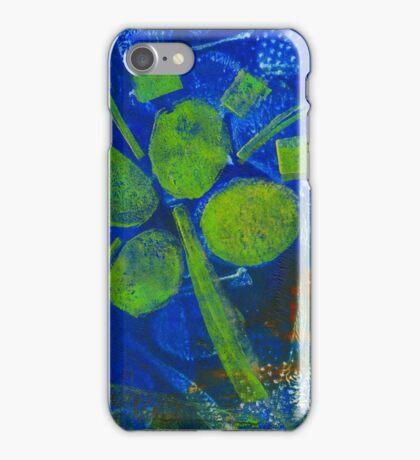 Blue of Night iPhone Case/Skin