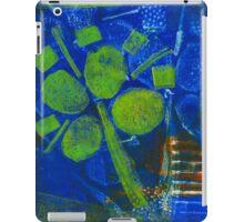 Blue of Night iPad Case/Skin