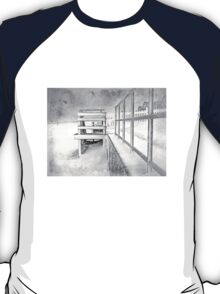 Frosted Whites T-Shirt