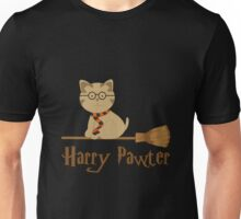 Harry Pawter Unisex T-Shirt