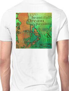 Living Beautifully Unisex T-Shirt