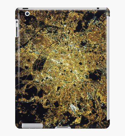 Paris - The City of Light iPad Case/Skin