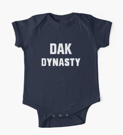 Dak Dynasty One Piece - Short Sleeve