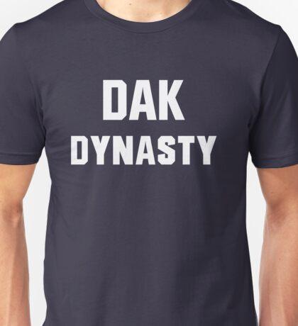 Dak Dynasty Unisex T-Shirt