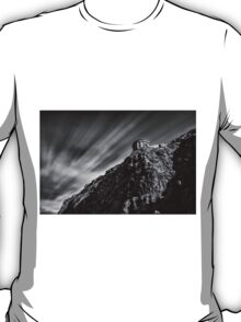 Mussenden Temple - on the edge T-Shirt
