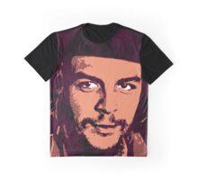 CHE GUEVARA 5 Graphic T-Shirt