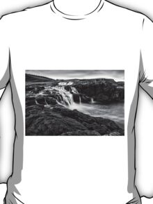 Dunseverick Waterfall T-Shirt