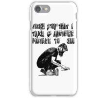 Meteora Linkin Park iPhone Case/Skin