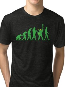 Missing Link Tri-blend T-Shirt