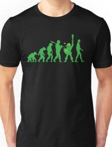 Missing Link Unisex T-Shirt