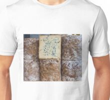 Blue vein Unisex T-Shirt