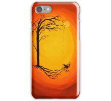 Itsy Bitsy Midnight iPhone Case/Skin