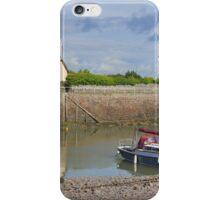 Exmoor: Porlock Weir iPhone Case/Skin