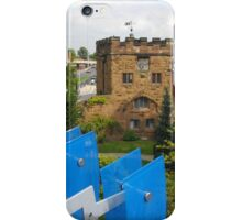 Coventry, Ancient & Modern iPhone Case/Skin
