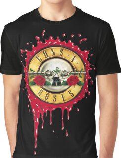 guns n roses - g n r Graphic T-Shirt