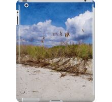 Southern Sands iPad Case/Skin