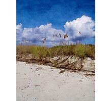 Southern Sands Photographic Print