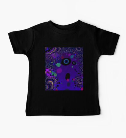 My Mind is Going. I Can Feel It. - Psychedelic Visionary Art Baby Tee