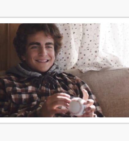 Jonas | SKAM Sticker