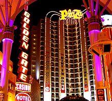 Viva Las Vegas! by jwoodphoto01