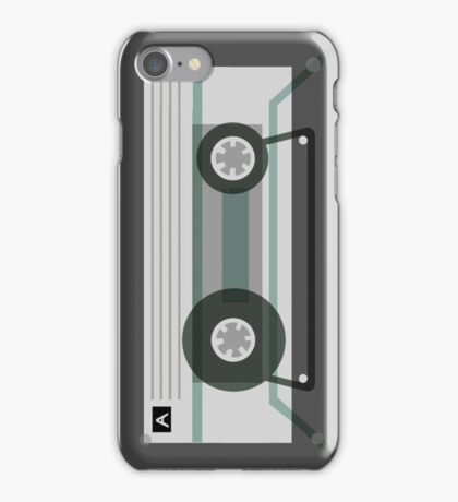 Cassette Tape Phone Case iPhone Case/Skin