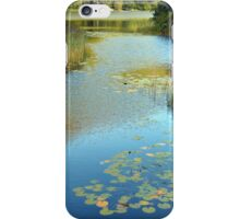 Tranquil Ireland. iPhone Case/Skin