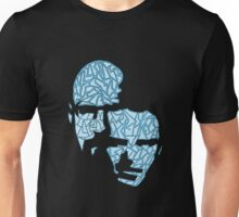 Walt And Jesse Unisex T-Shirt