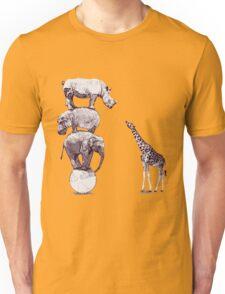 Animals Unisex T-Shirt