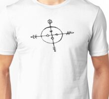 Cryptic Writings Logo Shirt Unisex T-Shirt
