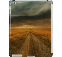 Nullarbor Plain iPad Case/Skin