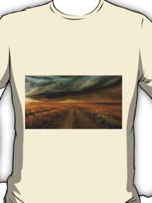 Nullarbor Plain T-Shirt