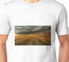 Nullarbor Plain Unisex T-Shirt