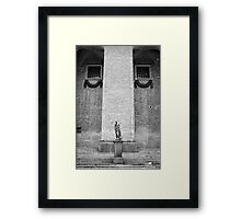 Architecture 21 Framed Print