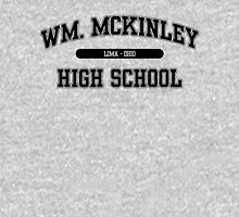 William McKinley High School (Black) Unisex T-Shirt