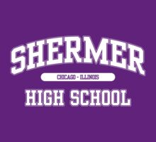 Shermer High School (White) by ScreenSchools