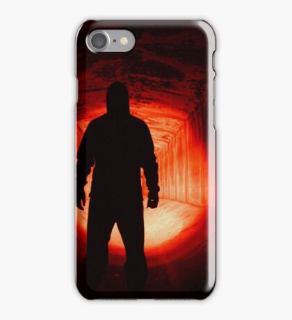 Welcome to HELL... iPhone Case/Skin