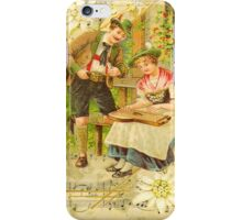 Lets Play A Tune! iPhone Case/Skin