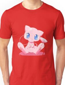 Pokemon - Mew  Unisex T-Shirt