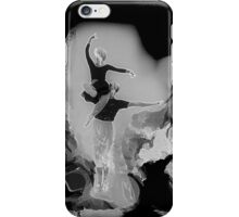dancers iPhone Case/Skin