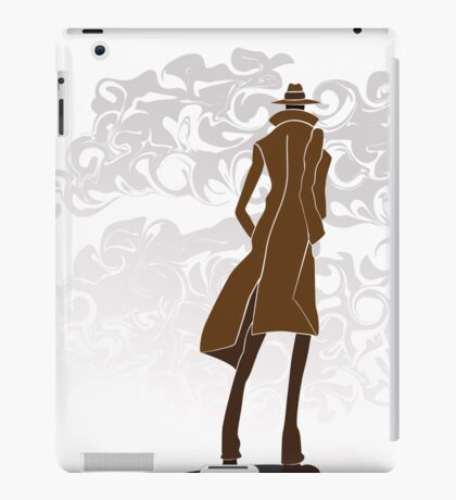 Nostalgic Pops iPad Case/Skin