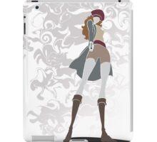 Femme Fatale iPad Case/Skin