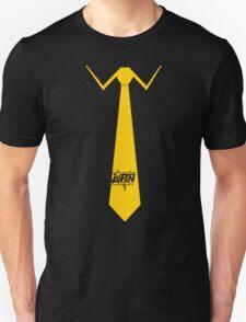 Lupin Central - Necktie T-Shirt