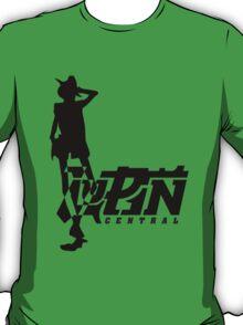 Gunman Simple T-Shirt